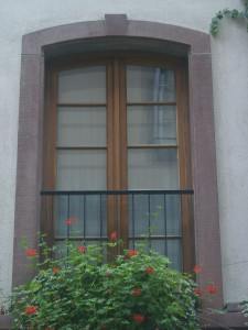 fenêtres d'art