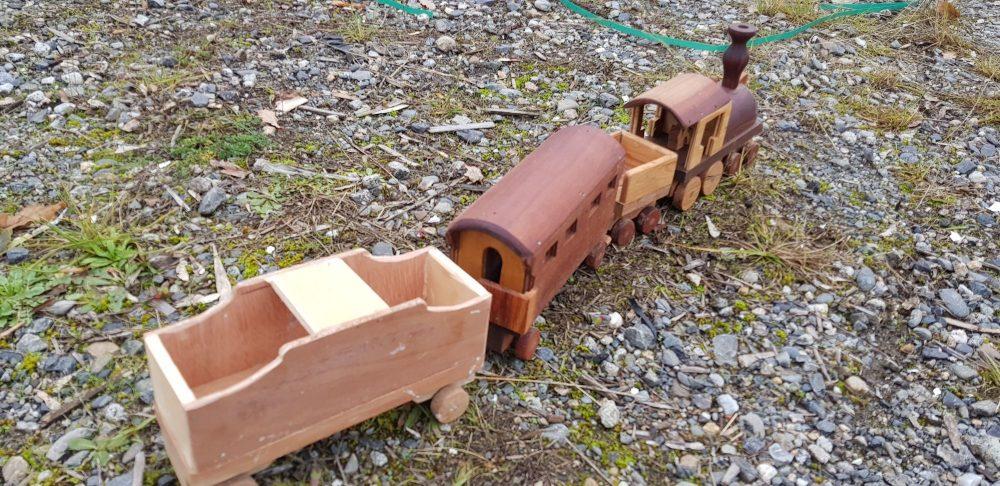 le train de chez AtelierVogel très robuste